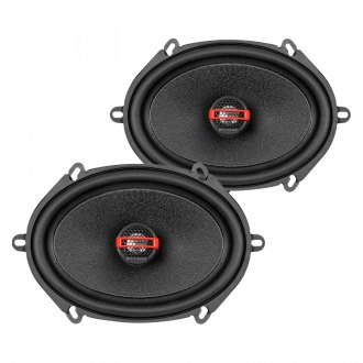 "db Drive® - 5"" x 7"" 2-Way S Series 350W Coaxial Speakers"