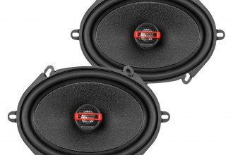 "db Drive® - 5"" x 7"" S5v2 Series 2-Way Speakers"