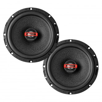 "db Drive® - 6-1/2"" 2-Way S Series 350W Coaxial Speakers"