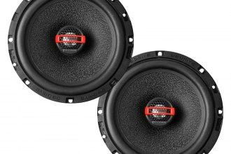 "db Drive® - 6.5"" S5v2 Series 350W 2-Way Speakers"
