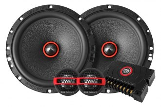 "db Drive® - 6.5"" S5v2 Series Component Speakers"