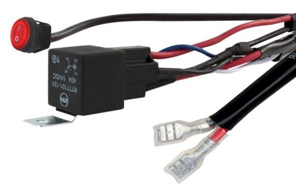 db Link® DBLXH1 - Wiring Harness for LED Light BarCARiD.com