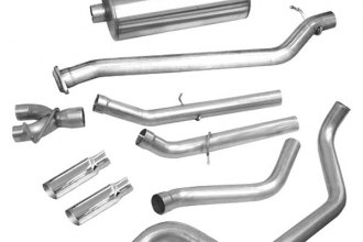 dB® - Sport Stainless Steel Cat-Back Exhaust System - Dual Under the Bumper Exit