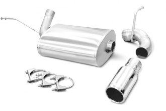 dB® - Sport Stainless Steel Axle-Back Exhaust System