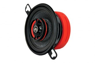 "DB® - 3.5"" Coaxial 150W Okur S3v2 Series Speakers"