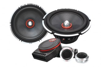 "DB® - 6.5"" Okur S9 Series Component Speaker System"