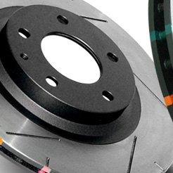 DBA® -  4000 Series™  Disc Brake Rotors