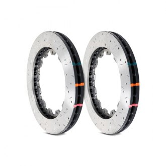 DBA® - 5000 Series Replacement Rotor Ring