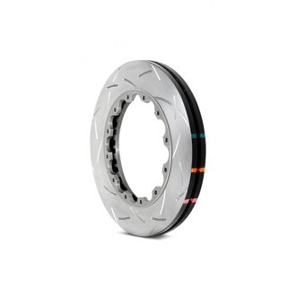 DBA® - HD Series™ 5000XS Series Drilled and Slotted 2-Piece Brake Rotor Ring