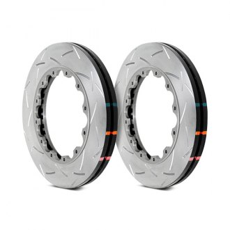 DBA® - HD Series™ 5000XS Series Drilled and Slotted Rotor Ring
