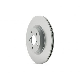 DBA® - Street Series™ Direct OE Replacement Plain Front Rotor