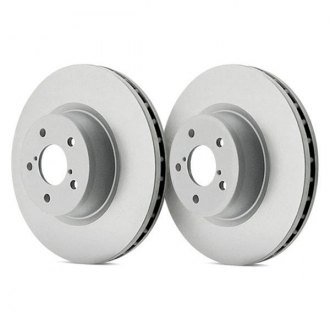 DBA® - Street Series™ Direct OE Replacement Plain Rotor