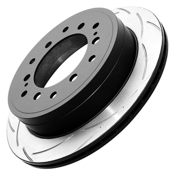 DBA® - Street Series™ T2 Slotted Rear Rotor