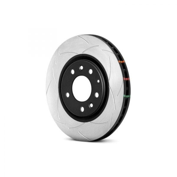 DBA® - Street Series™ T2 Slotted, Front Rotor