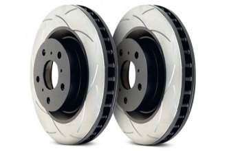 DBA® - Street Series™ T2 Slotted Rotor