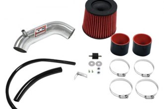 DC Sports® - Short Ram Intake System