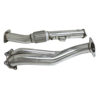 DC Sports® - Turbocharger Downpipe