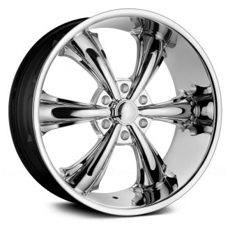 DCENTI® - DW19B Chrome