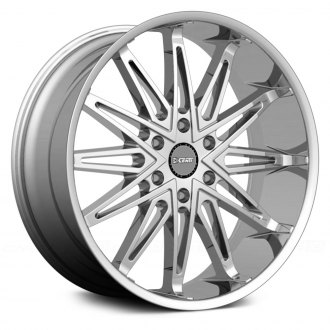DCENTI® - DW5B Chrome