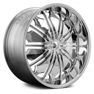 DCENTI® - DW706 Chrome