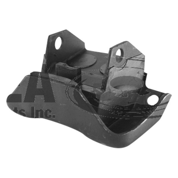 DEA® A2350 - Front Driver Side Engine Mount