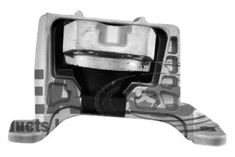 DEA® A4403 - Front Right Engine Mount