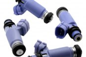 DeatschWerks® - Matched Fuel Injector Set