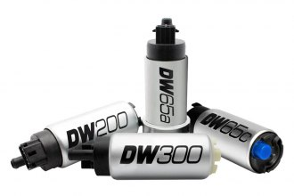 DeatschWerks® - Electric Compact In-Tank Fuel Pump