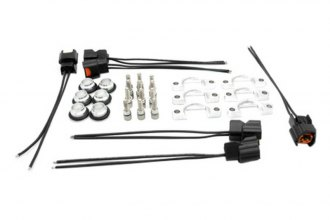 DeatschWerks® - Side Feed Adaptor Kit