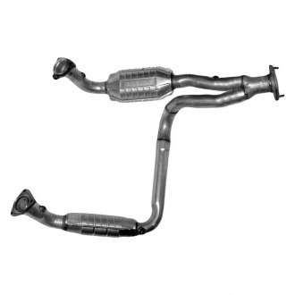 DEC® - Direct Fit Catalytic Converter and Pipe Assembly
