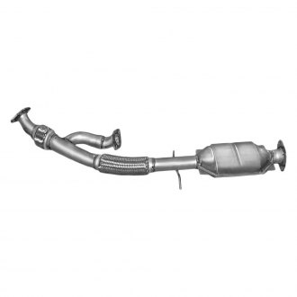 DEC® - Undercar Direct Fit Catalytic Converter