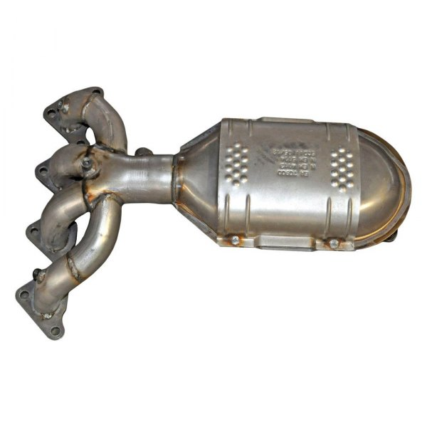 DEC® - Exhaust Manifold