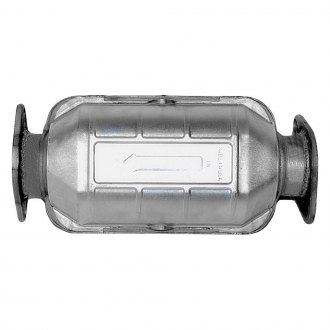 DEC® - Standard Direct Fit Catalytic Converter