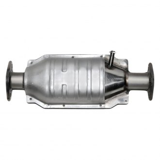 DEC® - Undercar Catalytic Converter