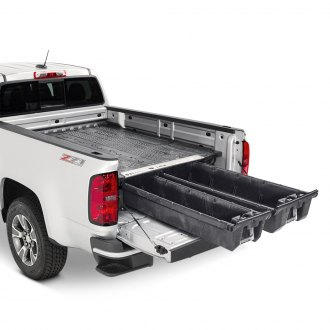 DECKED® - Midsize Truck Bed Storage System