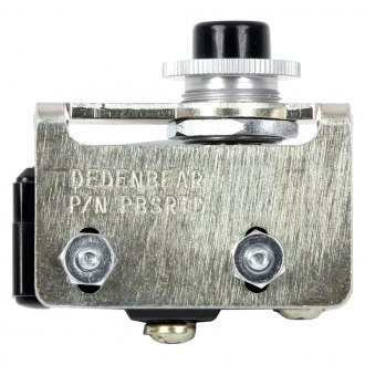 Dedenbear® - Trans-Brake Button