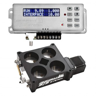 Dedenbear® - Stepper Throttle Systems
