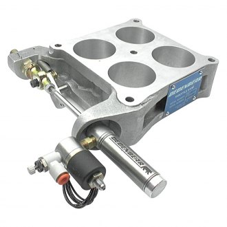 Dedenbear® - Big Bore Baseplate Style Throttle Stop