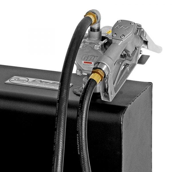 Dee Zee 174 137100 01 8 Gpm Electric Fuel Transfer Pump