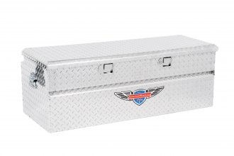 Dee Zee® - American Racing Series Chest Tool Box