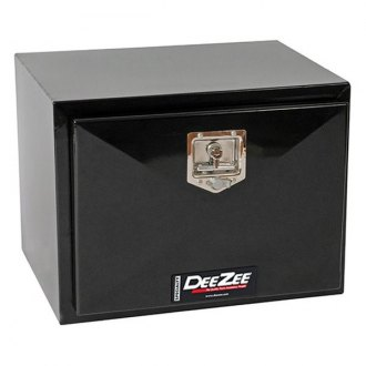 Dee Zee® - Heavy Duty Series Single Door Underbody Tool Box