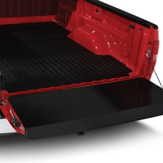Dee Zee® - Diamond Tread Bed Protection