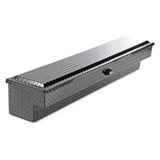dee zee blue label side mount tool box - Tool Box For Trucks