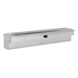 Dee Zee® - Blue Label Side Mount Tool Box