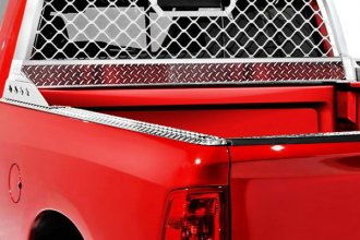 Truck Bed Accessories Tool Boxes Side Rails Racks Ramps