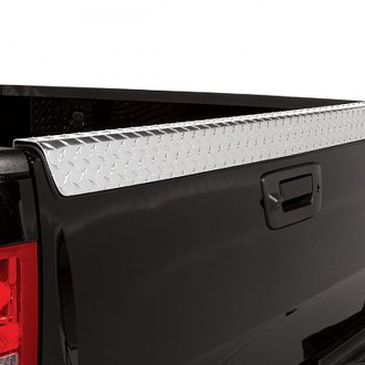 Dee Zee® - Brite-Tread™ Diamond Tread Bed Protection