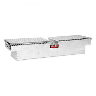 Dee Zee® - Red Label Double Lid Gull Wing Crossover Tool Box