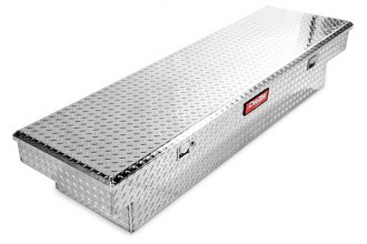 Dee Zee® - Red Label Single Lid Crossover Tool Box