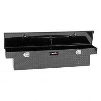 Dee Zee® - Specialty Series Narrow Single Lid Crossovers Tool Box