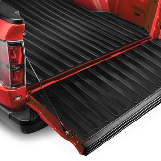 Truck Bed Liners Amp Mats Custom Fit Over The Rail Coatings